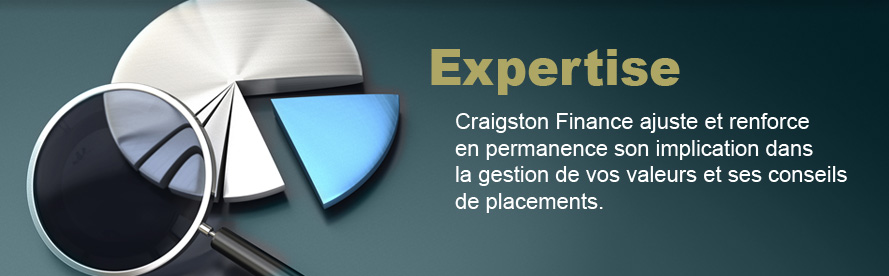 Craigston Finance